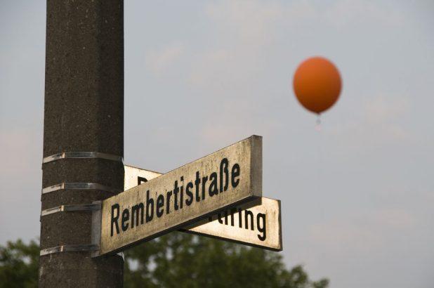 Rembertistrasse | Foto: H.Schwoerer