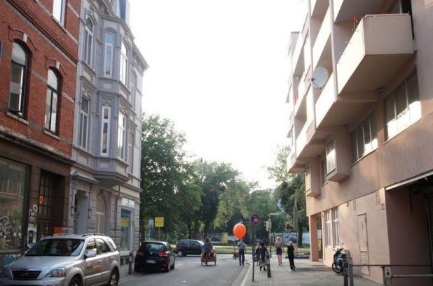 Bohnenstrasse | Foto: H.-M. Kahrs