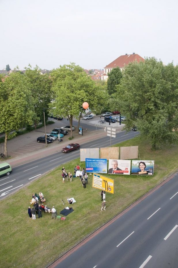 Von oben | Foto: H.Schwoerer