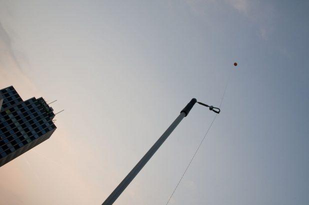 67 Meter | Foto: H.Schwoerer