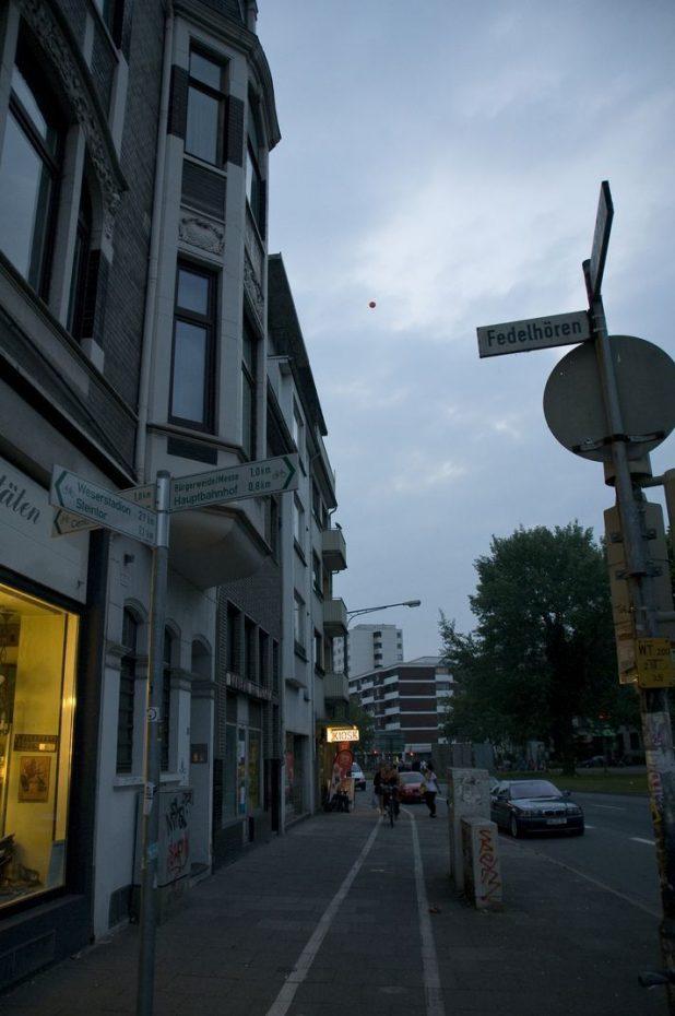 67 Meter - Fedelhoeren | Foto: H.Schwoerer