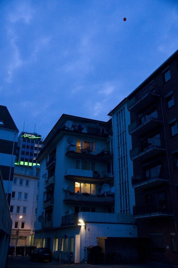 67 Meter - Rembertikirchweg | Foto: H.Schwoerer